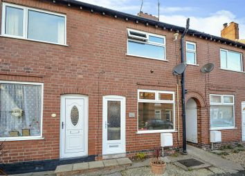 Thumbnail 2 bed terraced house for sale in William Street, Long Eaton, Nottingham