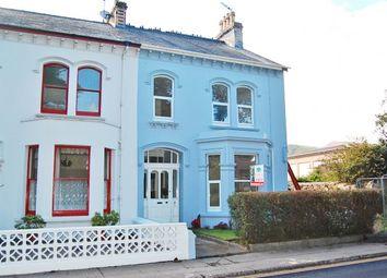 Thumbnail 4 bed property for sale in Hespera Terrace, Lezayre Road, Ramsey