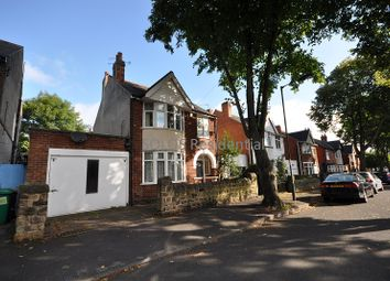 Thumbnail 3 bed semi-detached house to rent in Lime Tree Avenue, Nottingham