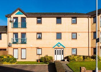 Thumbnail 2 bed flat for sale in Craigash Quadrant, Milngavie, Glasgow