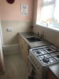Thumbnail 1 bedroom flat to rent in Pritchard Avenue, Wolverhampton