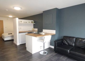 Thumbnail Studio to rent in Edge Lane, Edge Hill, Liverpool