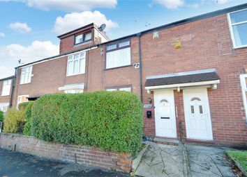 Thumbnail 3 bed terraced house for sale in Gordon Street, Heaton Norris, Stockport, Cheshire