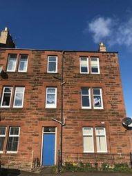 Thumbnail 1 bed flat to rent in Hawarden Terrace, Perth