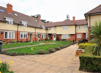 Thumbnail 4 bed town house for sale in Elliot Court Maritime Avenue, Beltinge Herne Bay