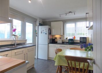Thumbnail 3 bed semi-detached bungalow for sale in Bodinar Road, Penryn