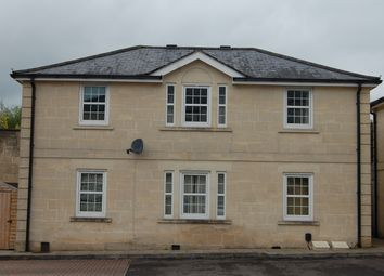 Thumbnail 2 bed flat to rent in Horstmann Close, Bath