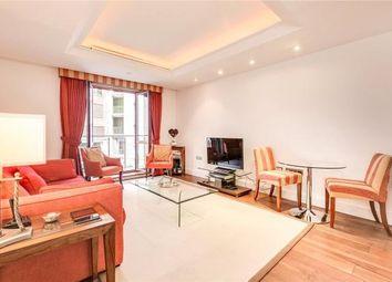 Thumbnail 1 bed flat to rent in Lancelot Place, Knightsbridge, London