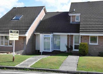 Thumbnail 1 bed property to rent in Boscundle Avenue, Swanpool, Falmouth