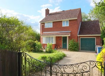 Thumbnail 3 bedroom detached house to rent in Upper Street, Stratford St Mary, Colchester, Essex