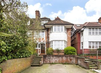 Thumbnail 2 bed flat for sale in Hoop Lane, London