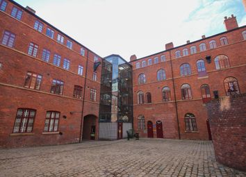 Thumbnail 1 bed flat for sale in Arundel Street, Sheffield