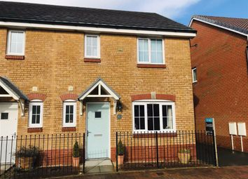 3 bed semi-detached house for sale in Brynderwen, Swansea SA2