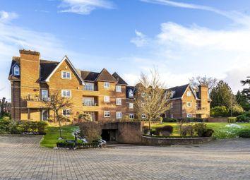 3 bed flat for sale in Belvedere House, Churchfields Avenue, Weybridge KT13