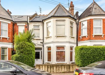 Thumbnail 1 bed flat for sale in Barnard Hill, London