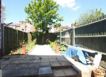 Thumbnail 5 bed flat to rent in Springfield Road, Seven Sisters