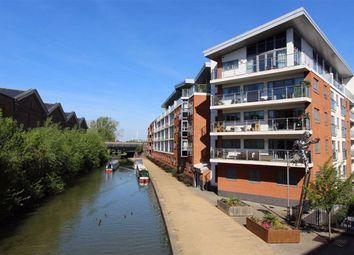 Thumbnail 1 bedroom flat to rent in Trevithick Court, Wolverton, Milton Keynes