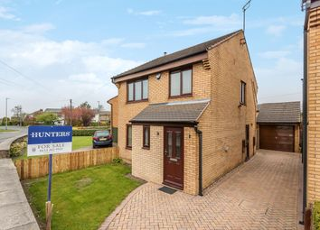 Thumbnail 3 bed detached house for sale in Larkfield Road, Rawdon, Leeds