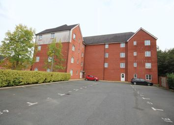 Thumbnail 2 bed flat to rent in Sydney Barnes Close, Castleton, Rochdale
