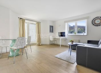 Thumbnail 2 bed flat for sale in Swallow Court, Admiral Walk, London