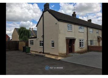 Thumbnail 3 bed semi-detached house to rent in Brackley Fields Cottages, Brackley