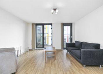 2 bed flat to rent in Riverwalk, Homerton Road, London E9