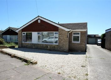 Thumbnail 4 bed detached bungalow for sale in Cradock Place, Worthing, West Sussex