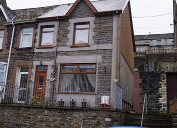 Thumbnail 3 bed semi-detached house for sale in Osborne Terrace, Penybryn Road, Penrhiwceiber, Mountain Ash