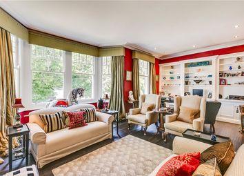 Thumbnail 3 bedroom maisonette for sale in Edenhurst Avenue, London