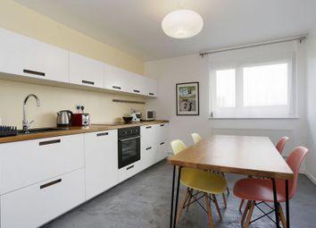 Thumbnail 3 bedroom maisonette for sale in Rhodeswell Road, London
