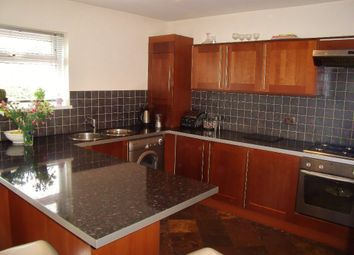 Thumbnail 3 bed town house to rent in May Terrace, St Judes, Plymouth