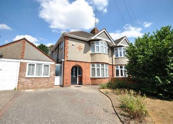 4 bed semi-detached house for sale in Greenfield Avenue, Abington, Northampton NN3