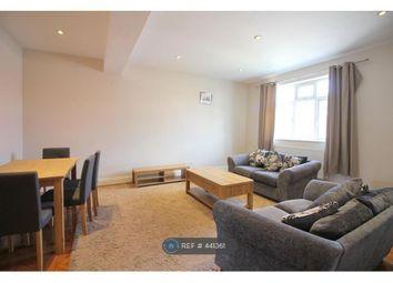 Thumbnail 2 bed flat to rent in Uxbridge Road, Hatchend