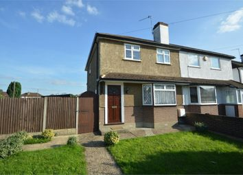 Thumbnail 3 bed semi-detached house to rent in First Avenue, Walton-On-Thames, Surrey