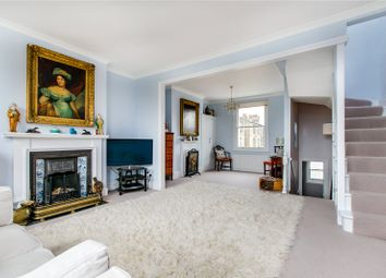 Thumbnail 4 bed terraced house for sale in Bothwell Street, London
