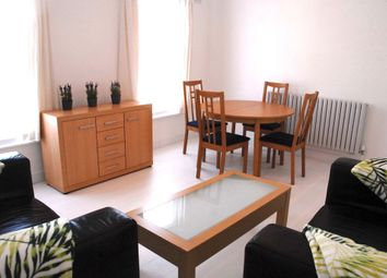 Thumbnail 1 bed flat to rent in Napier Road, Kensal Green, London, Greater London