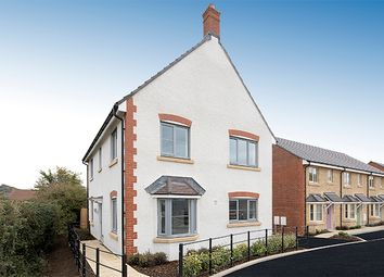 "Thumbnail 4 bed property for sale in ""The Walberswick"" at Cowslip Way, Charfield, Wotton-Under-Edge"