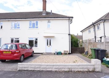Thumbnail 2 bed flat for sale in Great Dowles, Bristol