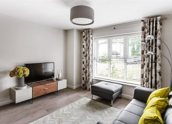 Thumbnail 1 bedroom flat for sale in New Haw Road, Addlestone, Surrey