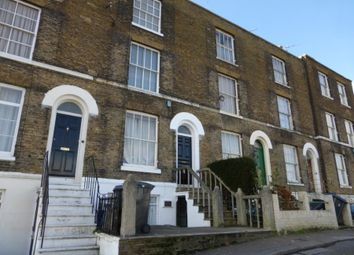 Thumbnail 2 bedroom maisonette to rent in London Road, Dover