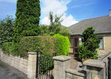 3 bed semi-detached bungalow to rent in Abbots Avenue, Hanham, Bristol BS15