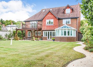 4 Leybourne Place, Felbridge, West Sussex RH19. 7 bed detached house for sale