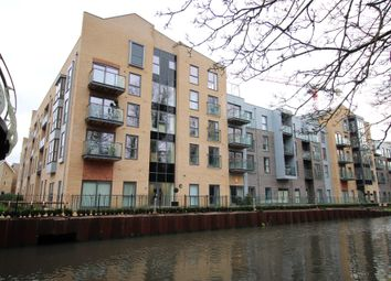 Thumbnail 1 bed flat for sale in Croxley View, Hemel Hempstead