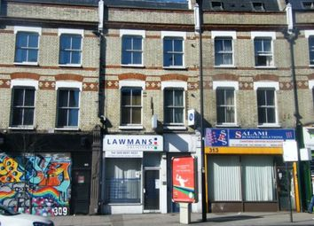 Thumbnail Studio to rent in Newcross Road, London