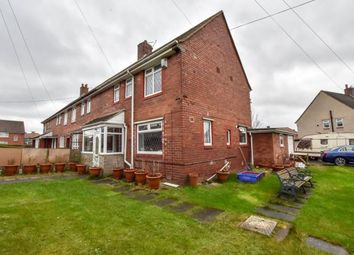 Thumbnail 4 bed terraced house for sale in Lindfield Avenue, Newcastle Upon Tyne, Tyne And Wear