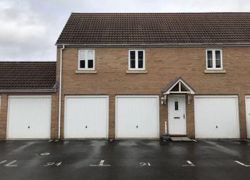 Thumbnail 2 bed property to rent in Morse Road, Norton Fitzwarren, Taunton