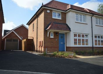 Thumbnail 3 bed property to rent in Laverton Road, Leicester