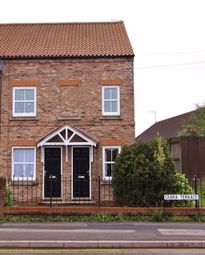 2 bed town house to rent in Ceara Terrace, Flaxley Road, Selby YO8