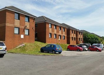 Thumbnail 1 bed flat for sale in Trem-Y-Mynydd Court, Blaenavon, Pontypool