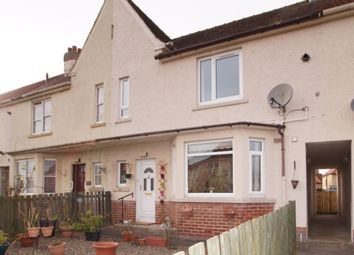 Thumbnail 3 bedroom terraced house for sale in Rowan Crescent, Methil, Leven